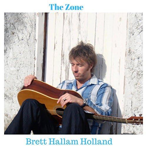 Brett Hallam Holland