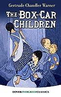 The Box-Car Children (Dover Children's Evergreen Classics)