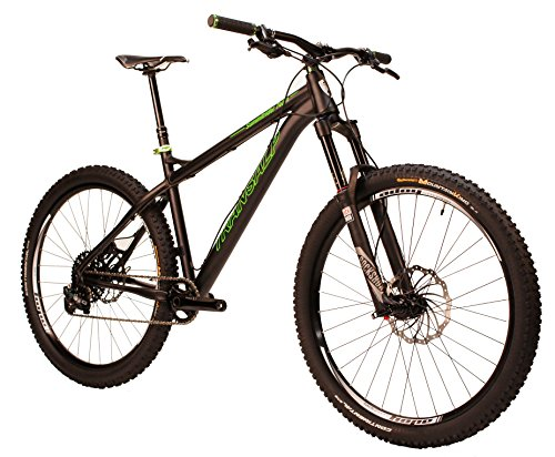Transalp Summitrider X12 Hardtail MTB 27,5 Zoll - All Mountain - Enduro Mountainbike, Revelation RCT3, Magura MT7, Reverb Stealth
