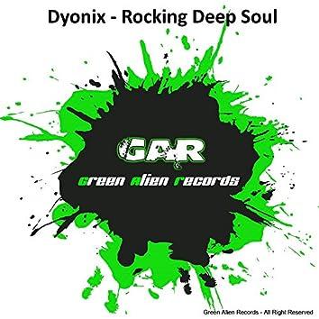 Rocking Deep Soul