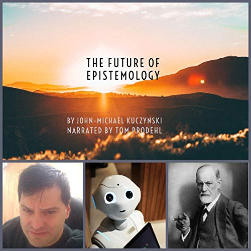 The Future of Epistemology cover art