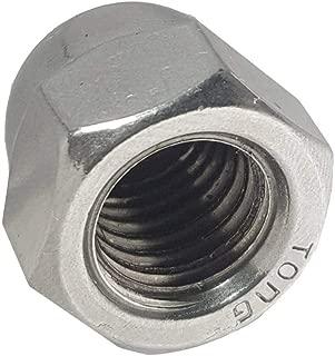 10-24 Piece-10 Hard-to-Find Fastener 014973177829 Acorn Nuts