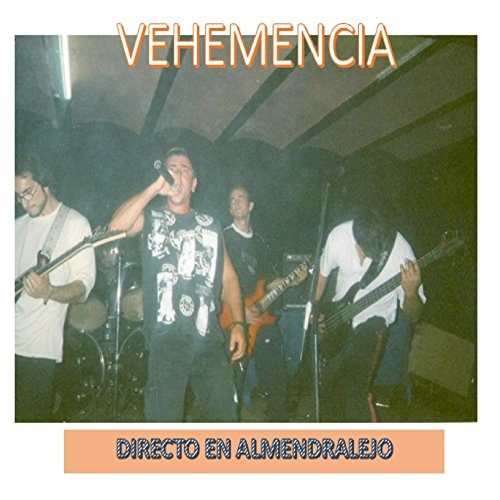 Directo En Almendralejo
