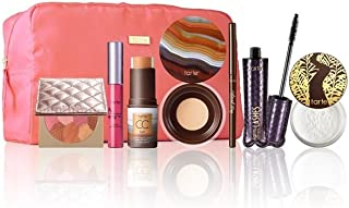 Tarte Color Your World with Shades of Clay for Light Complexion