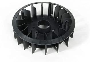 Briggs & Stratton 697111 Lawn & Garden Equipment Engine Flywheel Fan Genuine Original Equipment Manufacturer (OEM) part