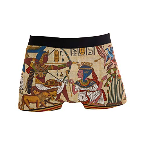 Use7 Coral Reef Sea Turtle Boxer pour homme - - Medium