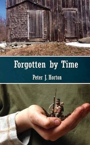 Forgotten by Time