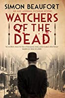 Watchers of the Dead (Alec Lonsdale Victorian Mystery)