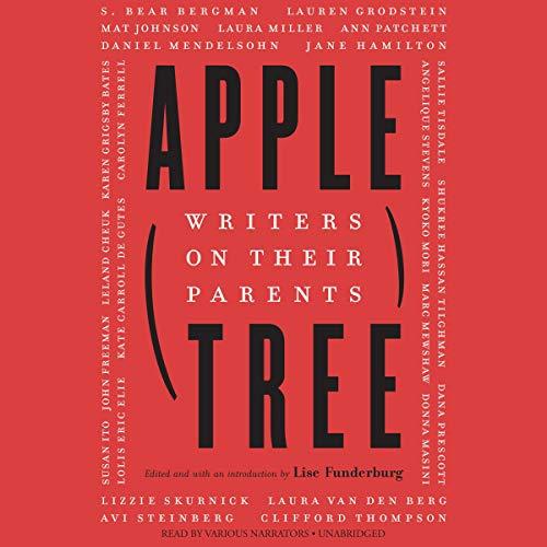 Apple, Tree cover art