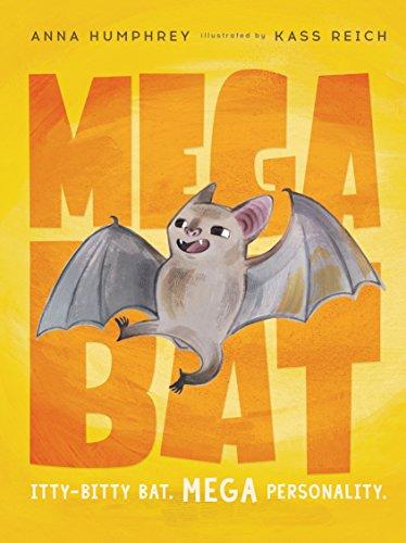 Megabat (English Edition)