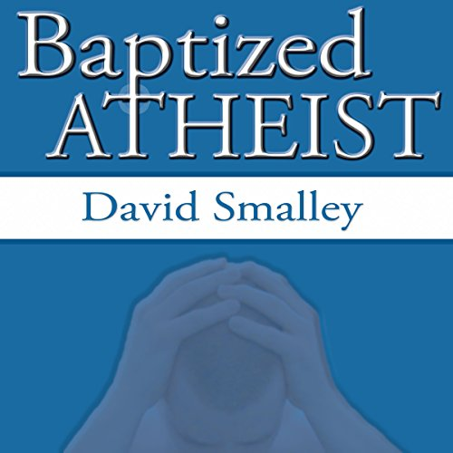 Baptized Atheist cover art