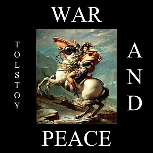 War and Peace                   De :                                                                                                                                 Leo Tolstoy                               Lu par :                                                                                                                                 Alan Munro                      Durée : 66 h et 50 min     Pas de notations     Global 0,0