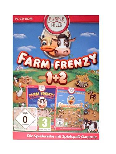 Farm Frenzy 1+2