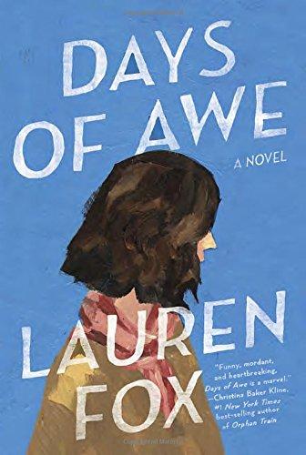 Image of Days of Awe: A novel