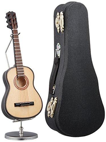 SUNRISE SOUND HOUSE サンライズサウンドハウス ミニチュア楽器 クラシックギター 15cm