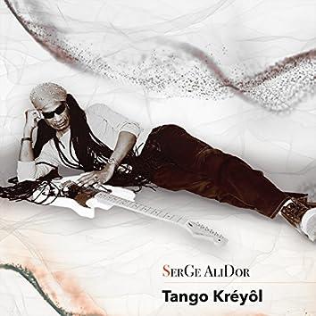 Tango kréyôl