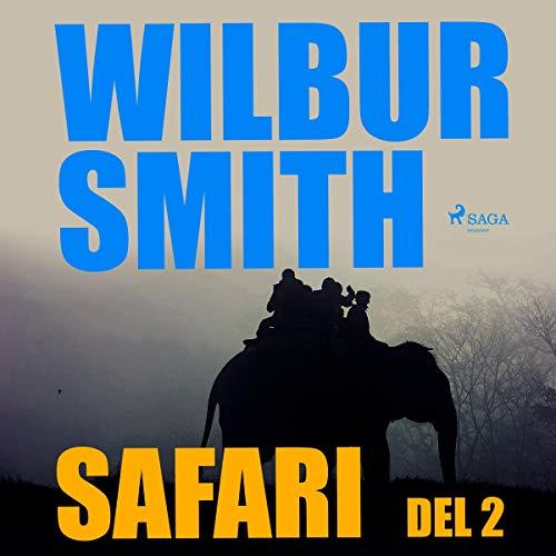 Safari del 2 cover art
