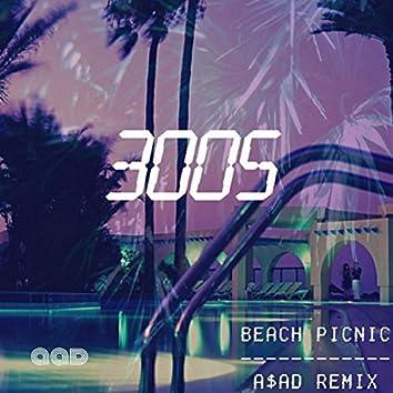 3005 (Beach Picnic - A$Ad Remix)