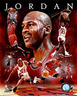e83ce9e2c064f Michael Jordan MJ (10) Mint Basketball Cards - Chicago Bulls Assorted NBA  Trading Cards