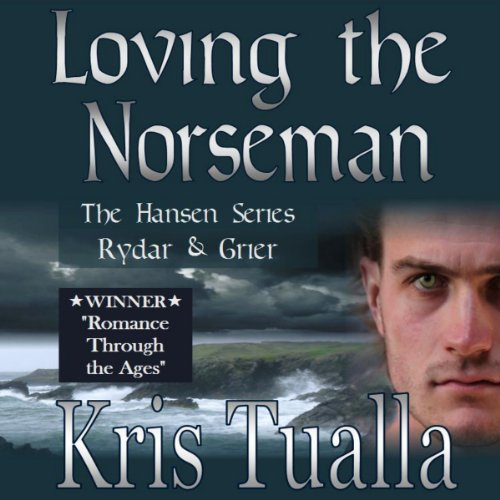 Loving the Norseman  cover art