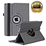 Case for iPad 9.7 inch 2018 2017/ipad air/ipad air 2 Lightweight Smart Anti-Scratch