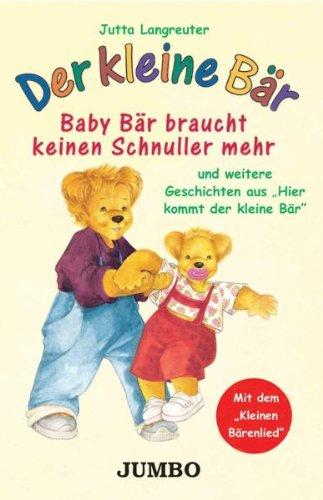 Baby Bär Braucht Keinen Schnuller Mehr [Musikkassette]