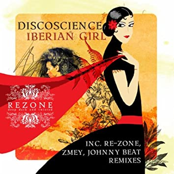 Iberian Girl