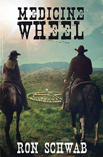 Medicine Wheel (The Lockes)