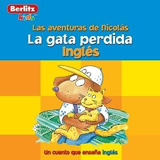 La Gata Perdida audiobook cover art