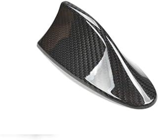 YXNVK Antenne de Voiture aileron de Requin antenne Perle Blanche Style Automobile antenne Automobile pour Audi A3