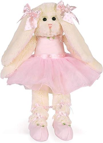 Lapin de lapin de BALLERINE de la peluche LIL de la collection 15 de Beabagueton   avec le tutu