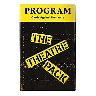 Cards Against Humanity The Theatre Pack