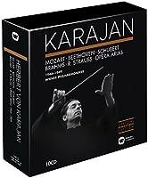 The Vienna Philharmonic Recordings 1946-1949 (Karajan Official Remastered Edition) by Herbert von Karajan Wiener Philharmoniker (2014-04-01)