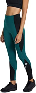 Rockwear Activewear Women's Fl Blocked Tight from Size 4-18 for Full Length Bottoms Leggings + Yoga Pants+ Yoga Tights