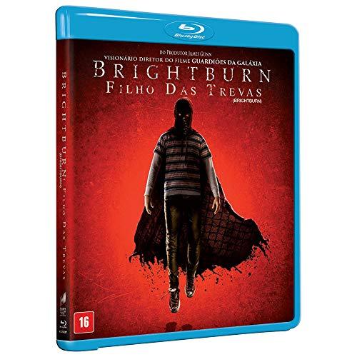 Brightburn: Filho Das Trevas (Bd)