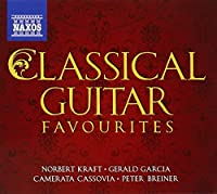 Classical Guitar Favourites by Sor