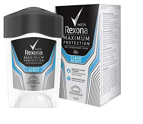 rexona maximum protection men