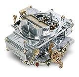 4 barrel marine carburetor - Holley 0-1850sa Aluminum 600 CFM Four-Barrel Street Carburetor