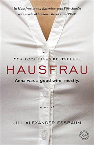 Hausfrau: A Novel (English Edition)