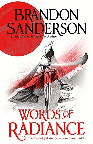 Words Of Radiance - Part 2: The Stormlight Archive Book Two: 4