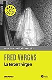 La tercera virgen (Comisario Adamsberg 5)