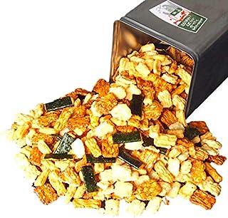 一斗缶 お得!おかき・おせんべいの詰め合わせ 内容量なんと2.5kg! 父の日 ギフト プレゼント