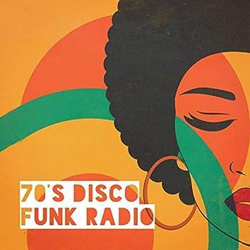 70's Disco Funk Radio