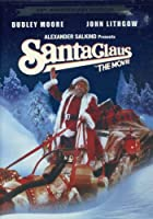 Santa Claus: Movie [DVD]