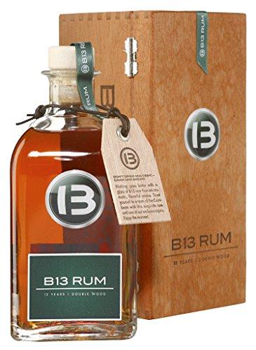 B13 - Rum 40% - 0,5l
