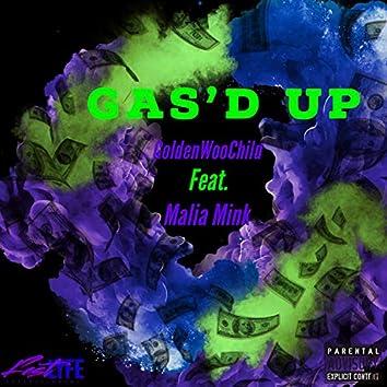 Gas'd Up (feat. Malia Mink)