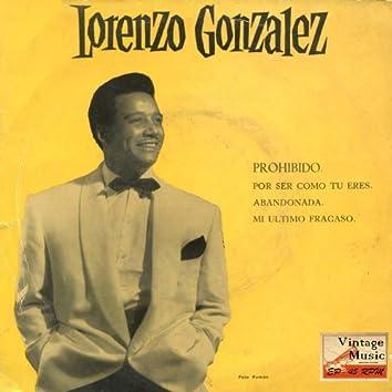"Vintage Cuba Nº13 - EPs Collectors ""Boleros Forever"""