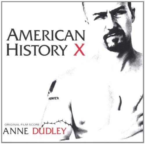 American History X (Original Film Score)
