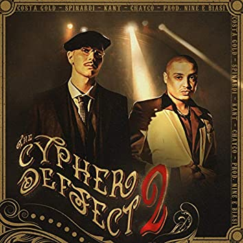 The Cypher Deffect 2