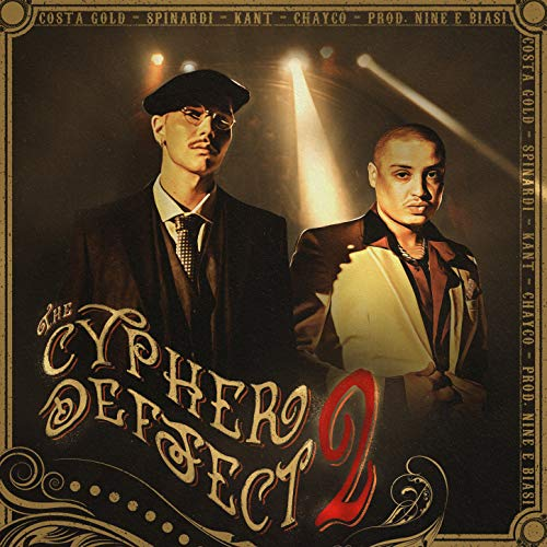 The Cypher Deffect 2 [Explicit]